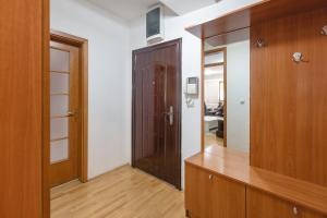 Skopje Apartments Deluxe, Apartmány  Skopje - big - 64