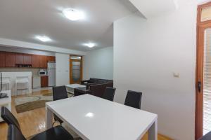Skopje Apartments Deluxe, Apartmány  Skopje - big - 70
