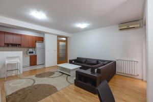 Skopje Apartments Deluxe, Apartmány  Skopje - big - 72