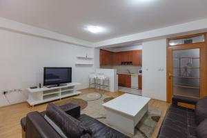 Skopje Apartments Deluxe, Apartmány  Skopje - big - 73