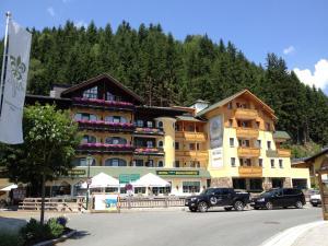 Hotel Bischofsm�tze