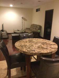 Dazzling 3BR/2BA Luxury Condo with Deck near PA Convention Center