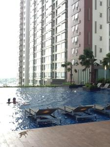 obrázek - Lumpini Riverside Bangkok Unit312B
