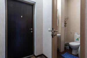 SpbMannia Pulkovo, Apartmanok  Szentpétervár - big - 7