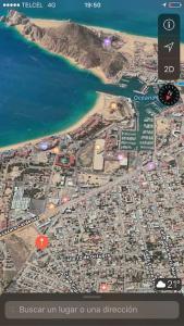 La Isla Penthouse, Nyaralók  Cabo San Lucas - big - 5