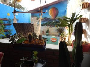 Vale Hostel, Hostely  Pindamonhangaba - big - 11