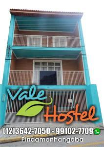 Vale Hostel, Hostels  Pindamonhangaba - big - 1