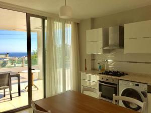 Orsa Aparts, Apartmány  Kalkan - big - 3