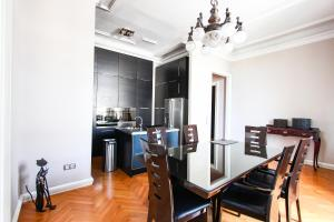 Basilica Luxurious Apartment, Ferienwohnungen  Budapest - big - 13