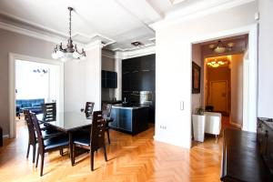 Basilica Luxurious Apartment, Ferienwohnungen  Budapest - big - 14