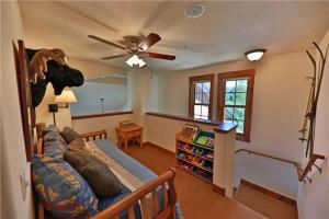 Kicking Horse Lodges 5-305 Condo, Apartmanok  Granby - big - 14