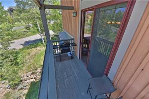 Kicking Horse Lodges 5-305 Condo, Apartmanok  Granby - big - 10