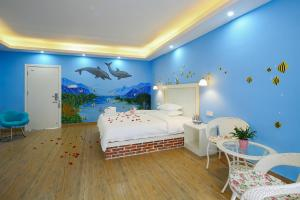 Hainajie Boutique Guesthouse, Affittacamere  Sanya - big - 12