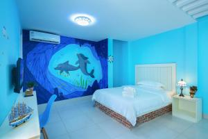 Hainajie Boutique Guesthouse, Affittacamere  Sanya - big - 14