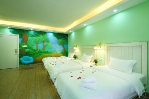 Hainajie Boutique Guesthouse, Affittacamere  Sanya - big - 16