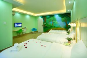 Hainajie Boutique Guesthouse, Affittacamere  Sanya - big - 18