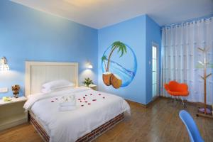Hainajie Boutique Guesthouse, Affittacamere  Sanya - big - 19