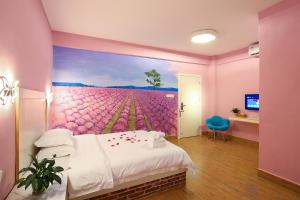 Hainajie Boutique Guesthouse, Affittacamere  Sanya - big - 20