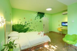 Hainajie Boutique Guesthouse, Affittacamere  Sanya - big - 21