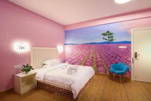 Hainajie Boutique Guesthouse, Affittacamere  Sanya - big - 23