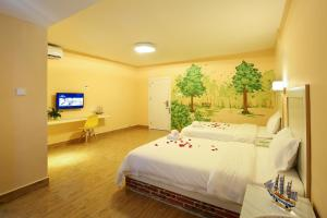 Hainajie Boutique Guesthouse, Affittacamere  Sanya - big - 24