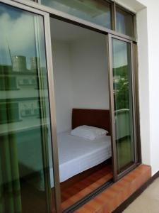 Hai Kuo Tian Kong Inn, Отели  Zhoushan - big - 6