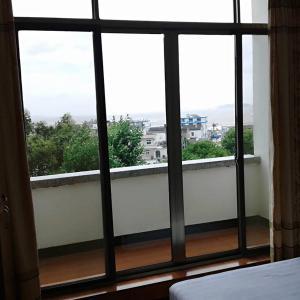 Hai Kuo Tian Kong Inn, Отели  Zhoushan - big - 8