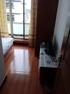 Hai Kuo Tian Kong Inn, Отели  Zhoushan - big - 13