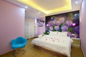 Hainajie Boutique Guesthouse, Affittacamere  Sanya - big - 29