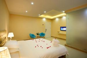 Hainajie Boutique Guesthouse, Affittacamere  Sanya - big - 30