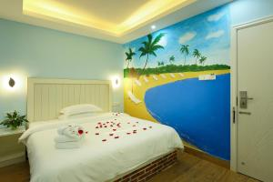 Hainajie Boutique Guesthouse, Affittacamere  Sanya - big - 33