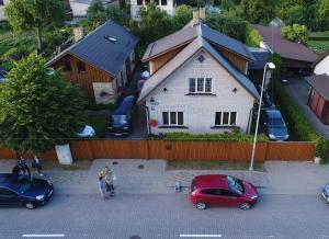 obrázek - Pulkvedis Guest House
