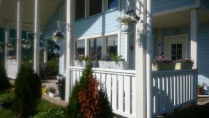 Гостевой дом Линту - фото 19