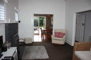 Jellicoe Cottage, Holiday homes  Greytown - big - 9