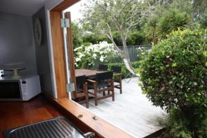 Jellicoe Cottage, Case vacanze  Greytown - big - 18