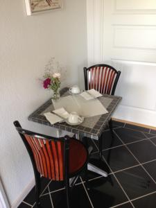 Bed & breakfast Ø.Vedsted, Bed and breakfasts  Ribe - big - 1