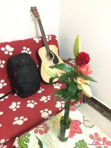 Love Journey Youth Hostel, Hostely  Kanton - big - 3