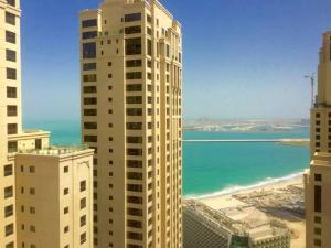 Two Bedroom Apartment - Rimal 1 - Dubai