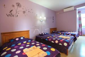 Yalongbay Bohou bay Boutique Diving Hostel, Apartmanok  Szanja - big - 7