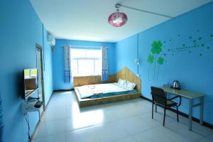 Yalongbay Bohou bay Boutique Diving Hostel, Apartmanok  Szanja - big - 10