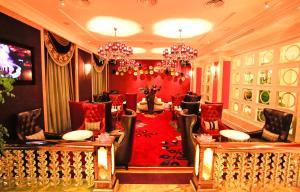 Suzhou Tianyu Garden Hotel, Hotels  Suzhou - big - 39