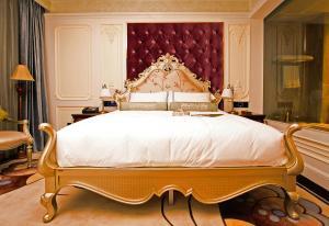 Suzhou Tianyu Garden Hotel, Hotel  Suzhou - big - 10