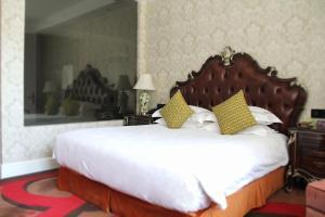 Suzhou Tianyu Garden Hotel, Hotel  Suzhou - big - 3