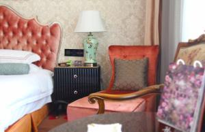 Suzhou Tianyu Garden Hotel, Hotel  Suzhou - big - 9