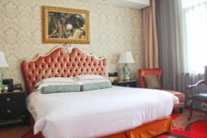 Suzhou Tianyu Garden Hotel, Hotels  Suzhou - big - 11