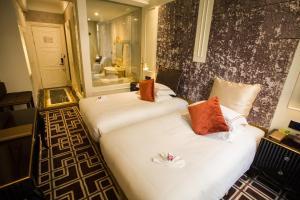 Suzhou Tianyu Garden Hotel, Hotels  Suzhou - big - 40