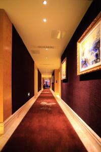 Suzhou Tianyu Garden Hotel, Hotel  Suzhou - big - 41