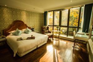 Suzhou Tianyu Garden Hotel, Hotel  Suzhou - big - 2