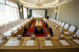 Suzhou Tianyu Garden Hotel, Hotels  Suzhou - big - 43