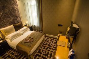 Suzhou Tianyu Garden Hotel, Hotel  Suzhou - big - 5